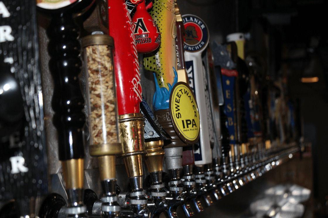 Shalimar Cheers Pub